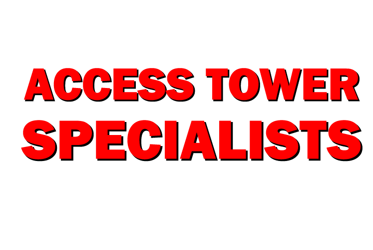access tower specialists