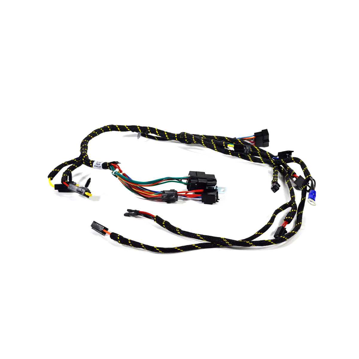 Scag Wire Harness Stc