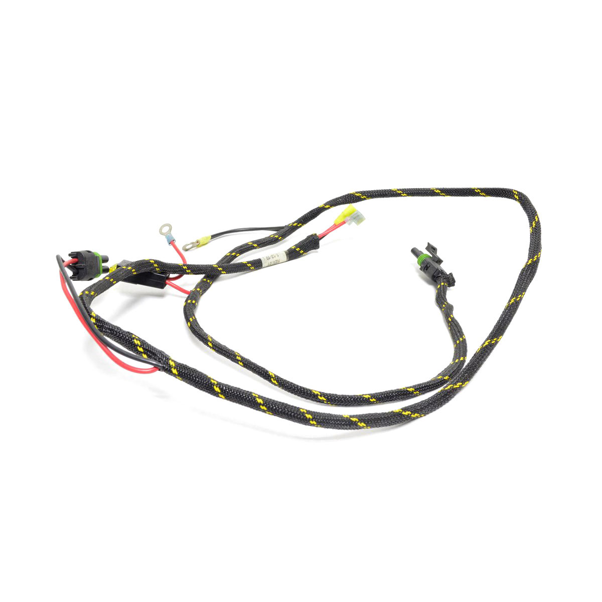 Scag Lights Wire Harness Stc