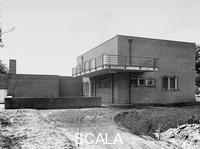 Scala Archives Collection Mies Van Der Rohe Ludwig