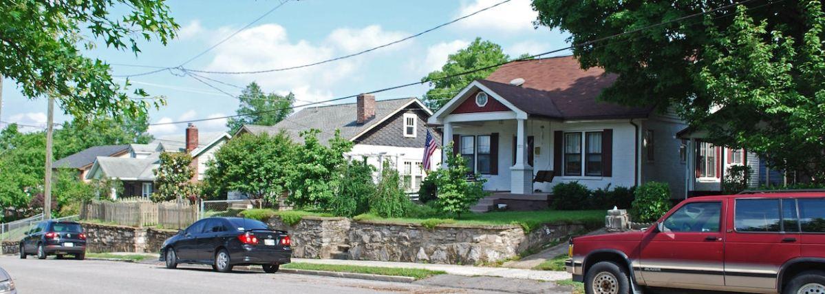 Nashville's Struggle to Rein in Airbnb   Scalawag