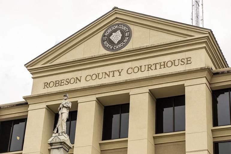 New North Carolina law lands poor people in debtors jails, even