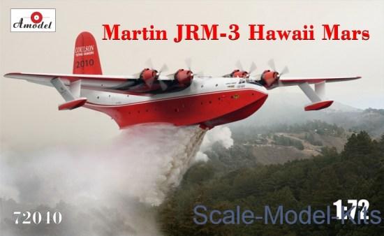 Martin JRM-3