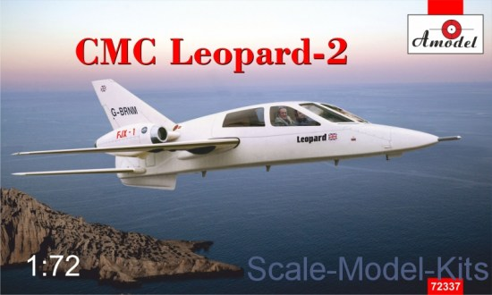 CMC Leopard-2