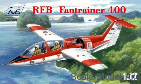 Fantrainer 400