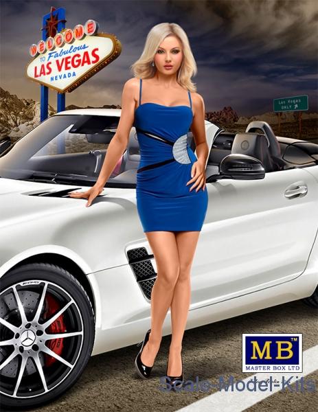 Sloan - Vegas Baby