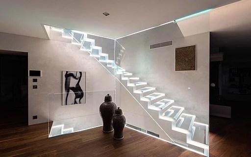 Cerca ispirazione in questa selezione delle più belle case. Scale Per Interni Siller Scale