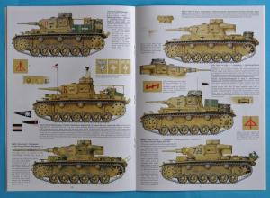 Workhorse Panzer III in North Africa  Scale Modelling Now
