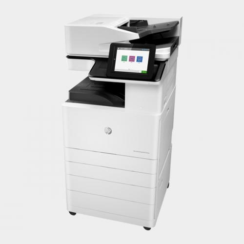 HP Color LaserJet Managed MFP E77830dn Image