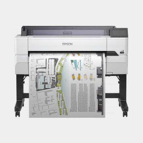 Epson SC-T5400 Image
