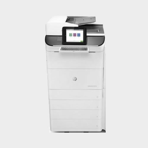 Hp Pagewide Managed Color Flow MFP E77650z / E77660z Image