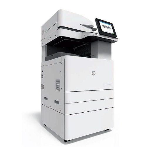 HP LaserJet Managed MFP E72530dn Image