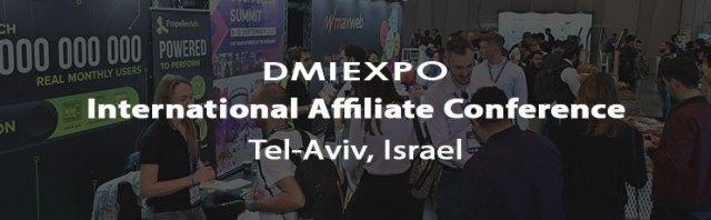 DMIEXPO Nov 8 — 9, 2020