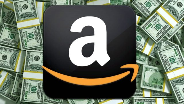 Proven Ways To Earn $10,000 Per Month with Amazon, Using What You Already Know