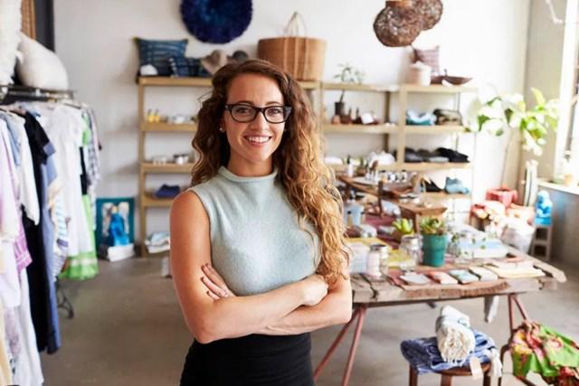 10 modi comprovati per guadagnare $ 10.000 al mese online, usando ciò che già sai - Marie Leslie vende i suoi oggetti online