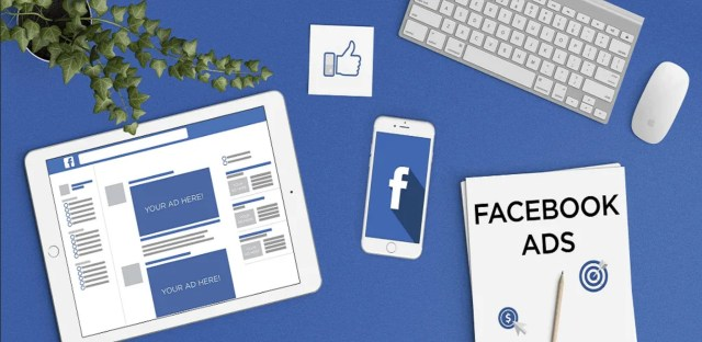 affiliate marketing - Start with Facebook ads