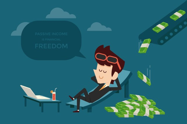 18 Easy Ways To Generate Passive Income Online in 2021 - passive income is financial freedom