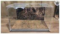 Exhibition Box Deluxe Desierto Mod.1