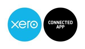 xero logo, connected app icon