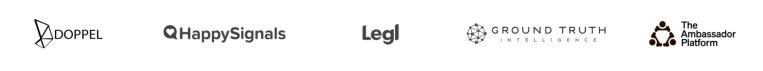 ScaleXP client list logos