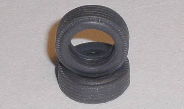 MAX Grip Scalextric tyres