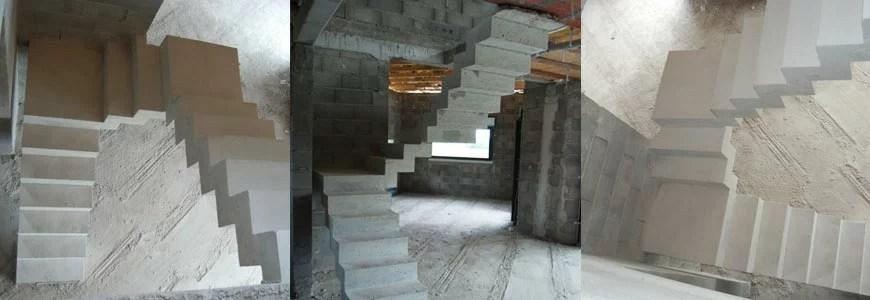 Scalin Escalier Crmaillre