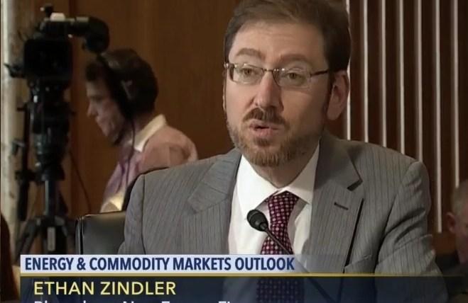 Ethan Zindler