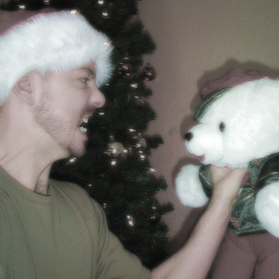 December 2003 – Whatever