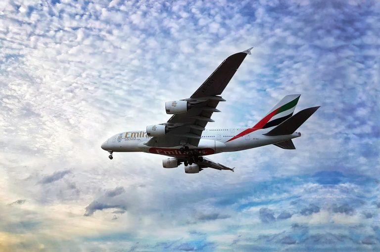 Lavoro Come Assistenti Di Volo Con Emirates Airlines