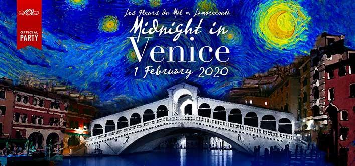 party IOL Venice