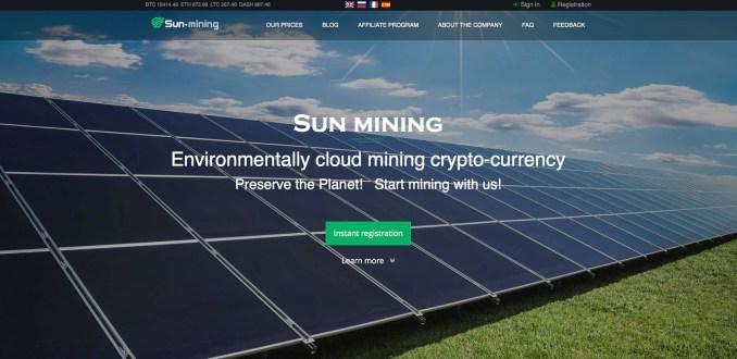 sun-mining.com
