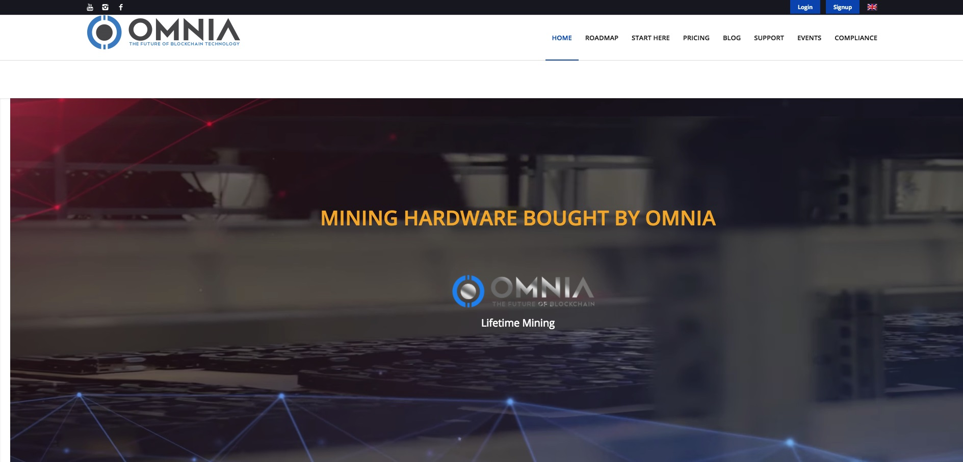 omnia bitcoin trading bot