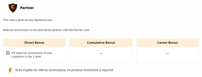 Dominant-finance.com - Partner Program