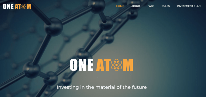 One Atom Review