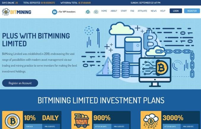 bitmining.biz (BitMining Biz)
