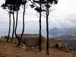 La chiesa rupestre di Sant'Ippolito