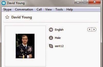 David Young 2