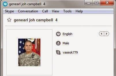 Gen Joh Campbell 2