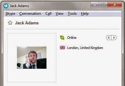 Jack Adams 1