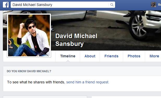 Scammer Messages Database-Sansbury