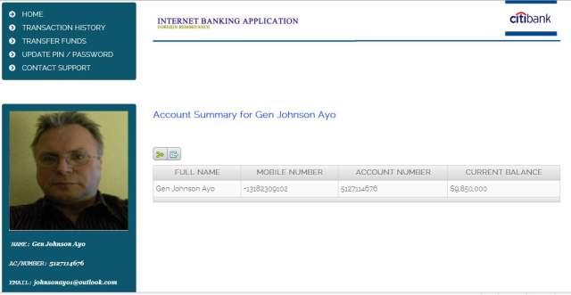 L N 5 Fake Bank Page 2