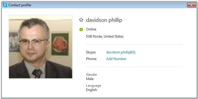 davidson phillip SCR Helen