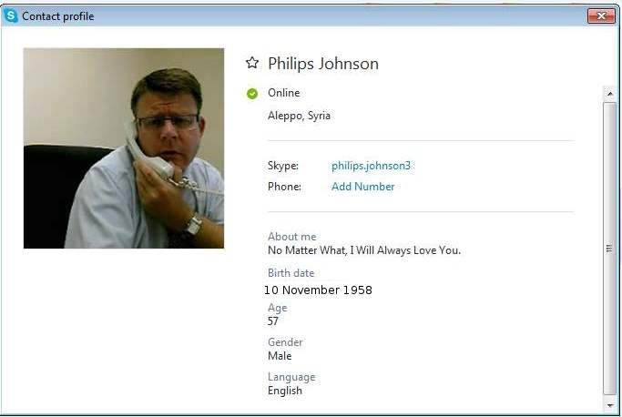 SCAMPOLICE GROUP. SCAMMER MESSAGES DATABASE: RS/Loan Scam: Dr. Philips Johnson / Dr. Smith Philips / Micheal Woden (Wooden): GHANA