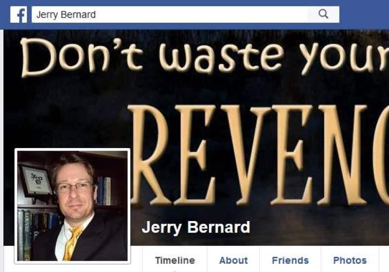 Romance Scam/Loan Scam: Jerry Bernerd (Bernard)/Jerry ...