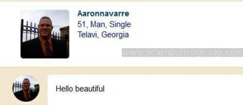 GEREMY GOOD, AARON NAVARRE, WELAMS GOOD