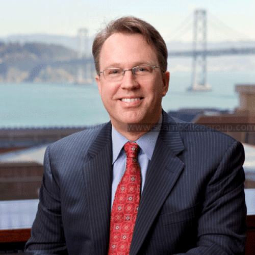 Stolen Photo of John Carroll Williams (is the President and Chief Executive Officer of the Federal Reserve Bank of New York