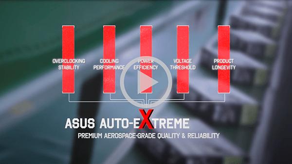 Auto-Extreme Technology
