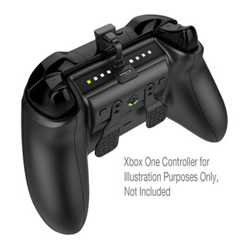 Collective Minds XBOX One Strike Pack Controller Adapter