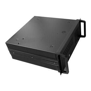 4u codegen rackmount server case 500mm deep