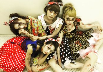 {#LiveReport} 「BEST★Halloween」at UNIVERSAL SUDIOS JAPAN